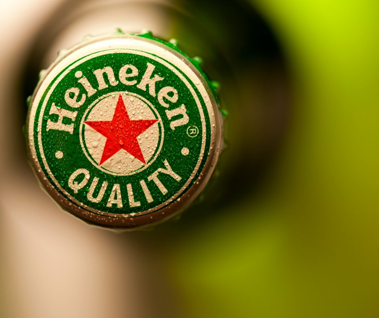 Heineken Links Up With Deliveroo For Home Delivery