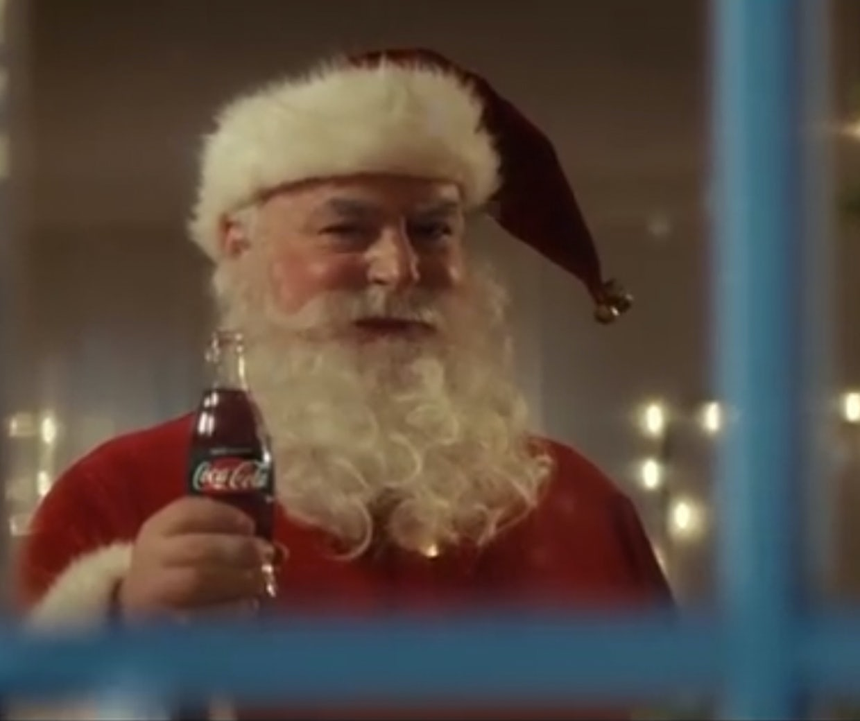 Coca-Cola on innovating around a classic Christmas campaign