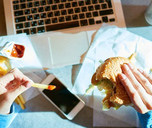 The new rules on junk food ads: What marketers need to know