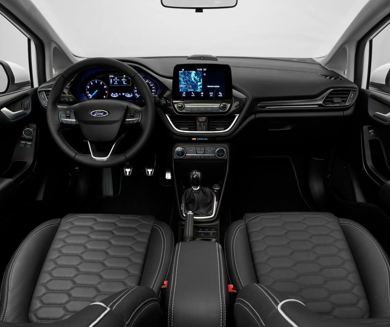 New Ford Vehicles For 2016: Ford Is Launching Cars With Personality To Change Perceptions