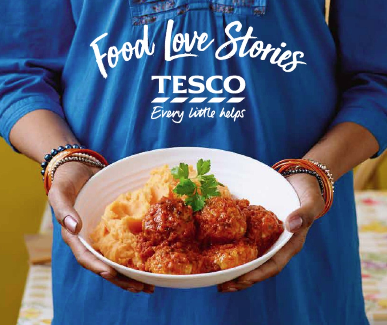 Tesco makes big change to how it talks about food in new ads forumfinder Images