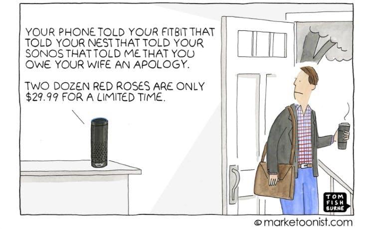 marketoonist virtual assistants