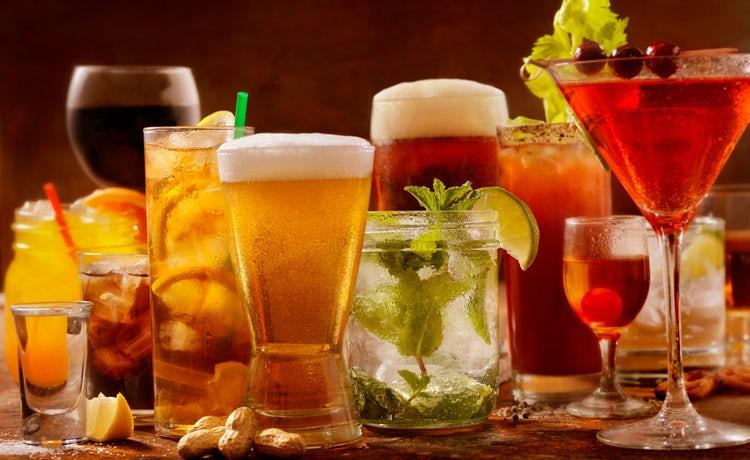 alcohol marketing