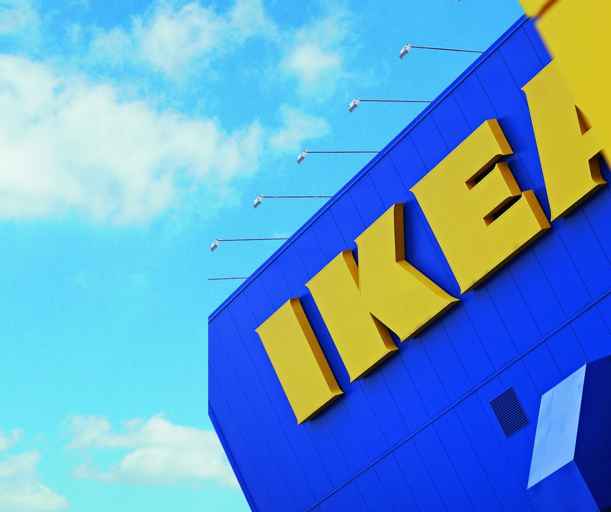 Ikea We Collaborate With Our Ad Agencies As If They Were Furniture