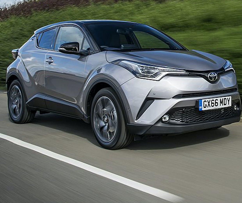 Toyota - Marketing Week