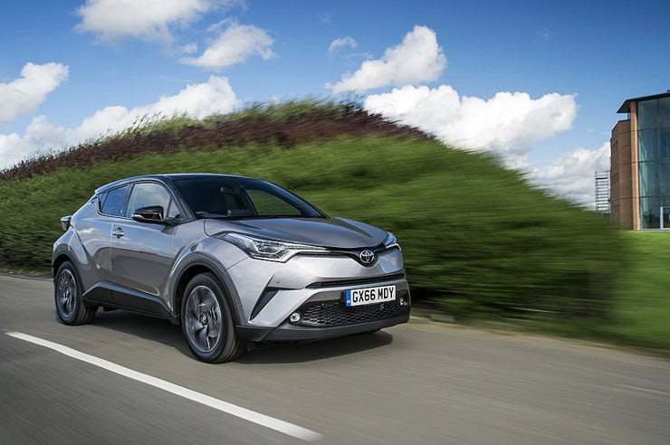 Cars That Start With W >> Toyota Expects Amazon To Start Selling Cars
