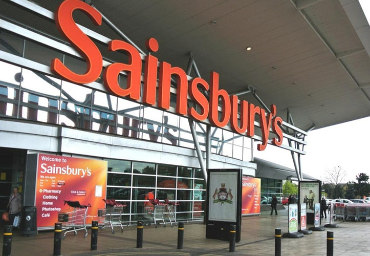 Image result for sainsburys supermarket