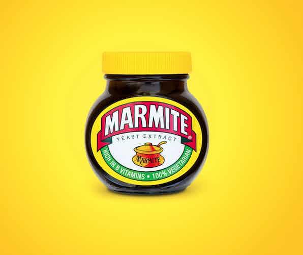 Unilever Marmite
