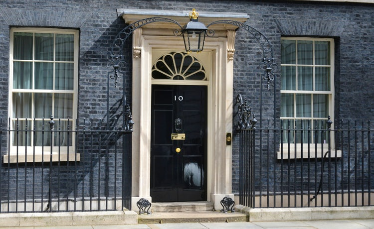 Government puts focus on 'grasping digital comms' in