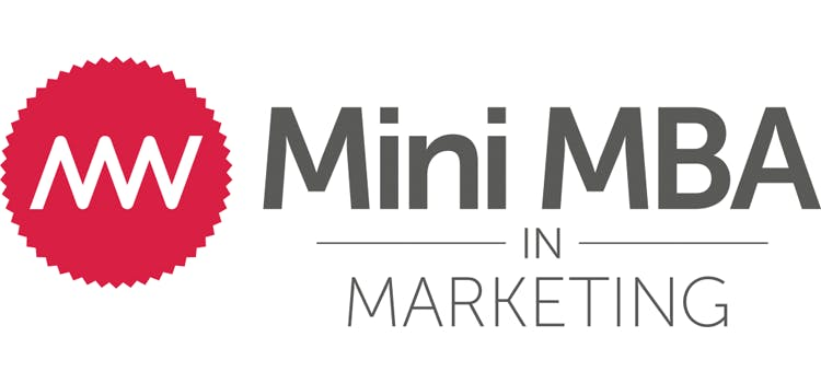 marketing week mini mba mark ritson