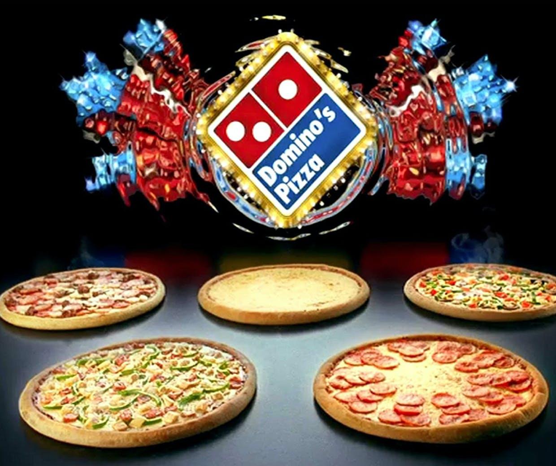 Fast Food Pizza Rankings