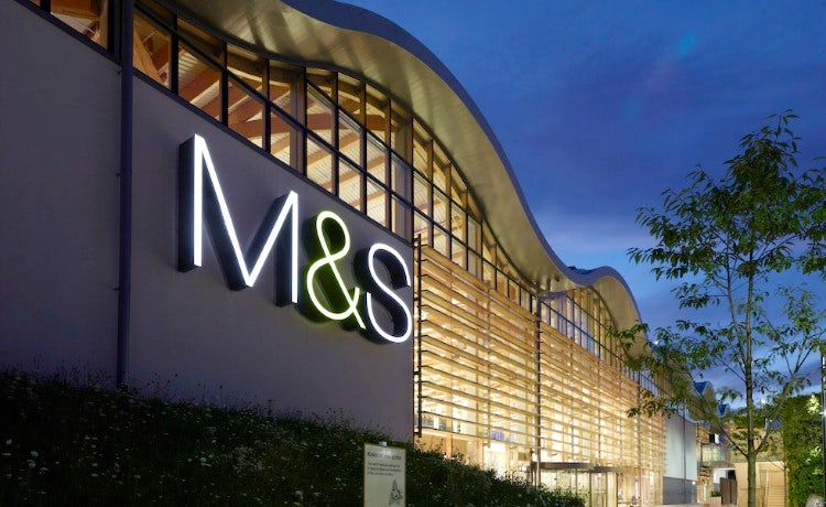 M&S, Airbus, Intel: Everything that matters this morning