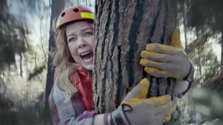 Melissa McCarthy in Kia Super Bowl ad