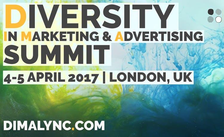 Diversity Marketing Week