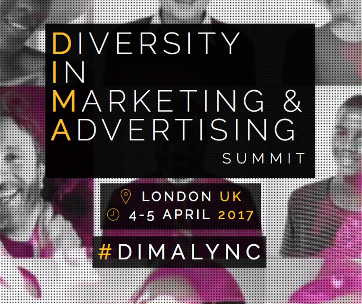 Diversity Marketing Week