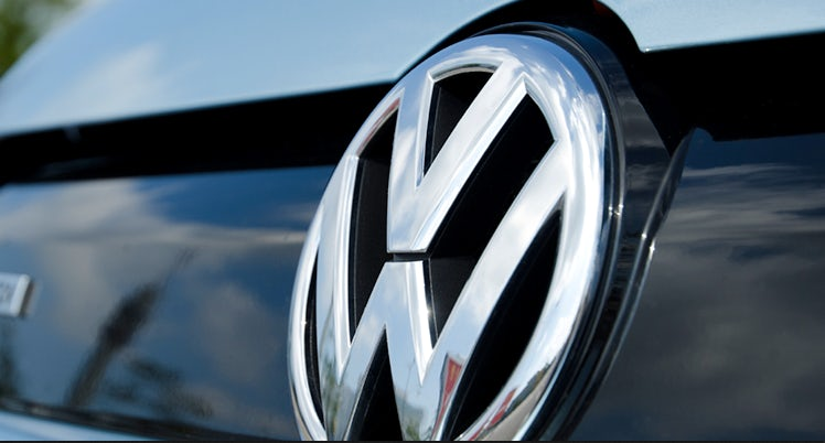 6971bccbff Volkswagen will rebrand its Truck & Bus division changing the name to  Traton Group as it prepares to raise funds for global expansion.