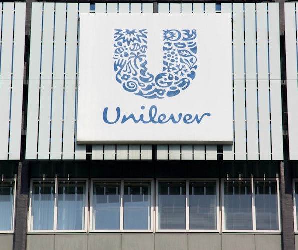 Unilever Marketing Strategy | Marketing Week