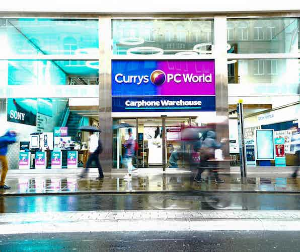 Dixons Carphone featured image