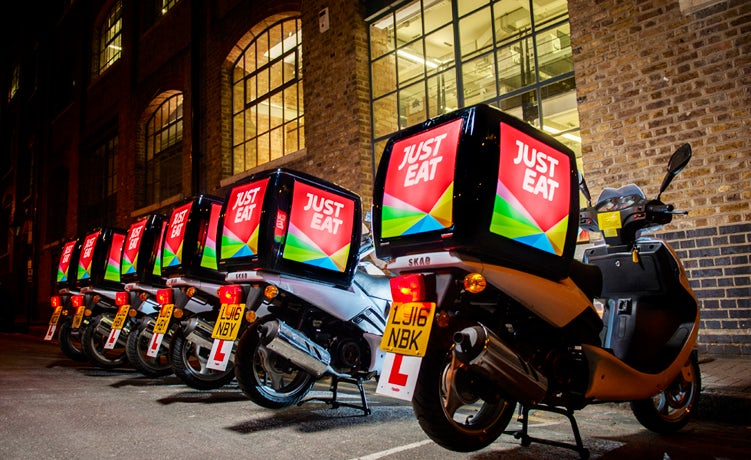 Just Eat and Gumtree on why online brands should not rush to