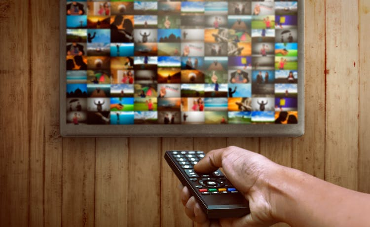 Five trends that will change the media landscape in 2018