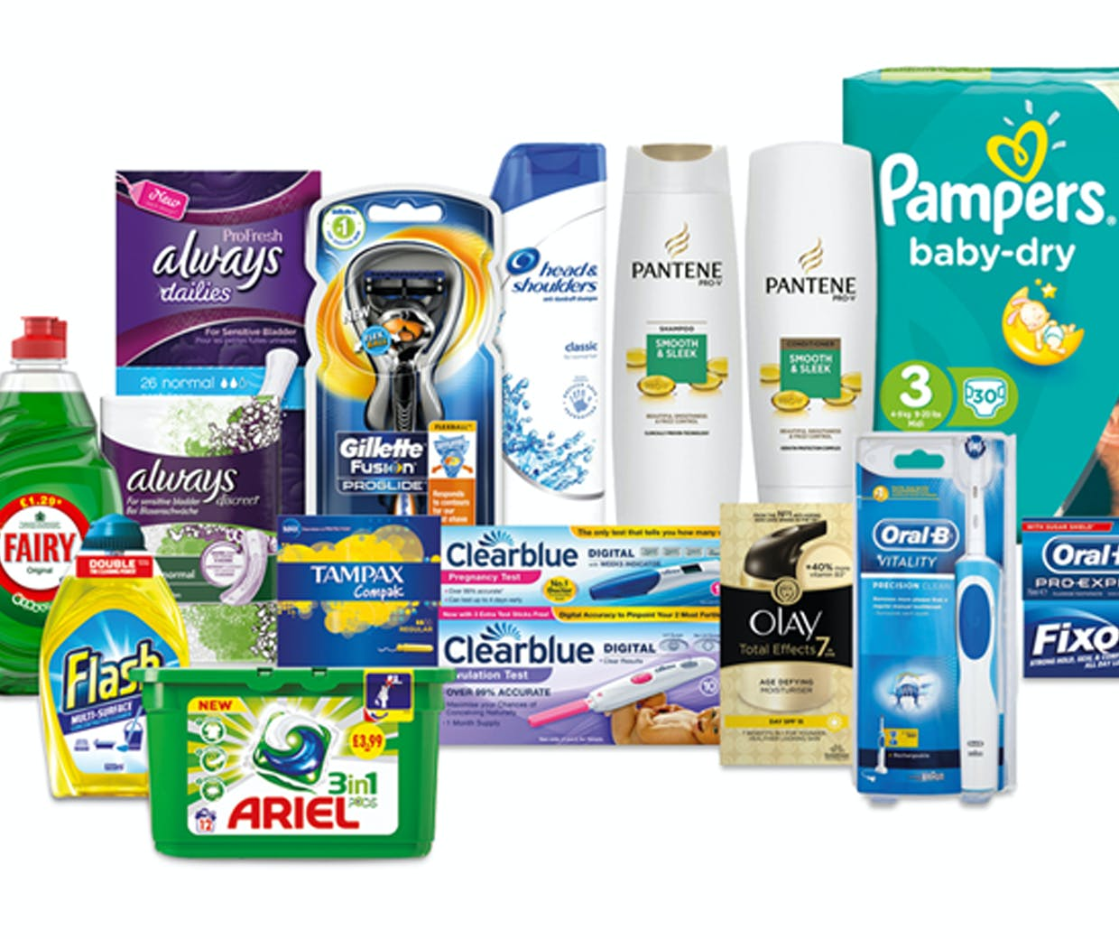"""marketing communication report for procter and gamble P&g is set to take more control of its own media and creative as it looks to  transition its marketers from """"project  marketing and communications manager."""