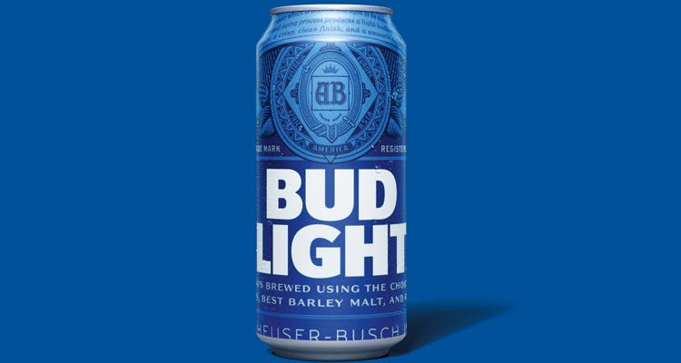 Budweiser Is Also Changing How It Positions The Brand This Time Round. Back  In 1999, The Product Tried To Play Down Than It Was A Light Beer With The  ...