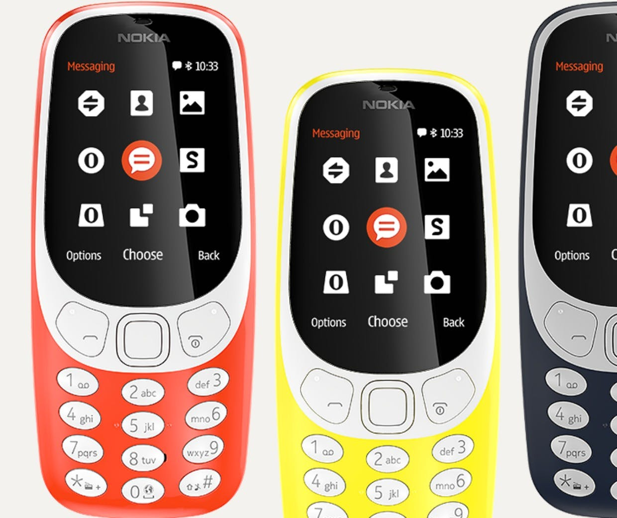 nokia brand marketing The new nokia-branded smartphone may not be able to compete with chinese  local handset brands, as the country now represents the most.