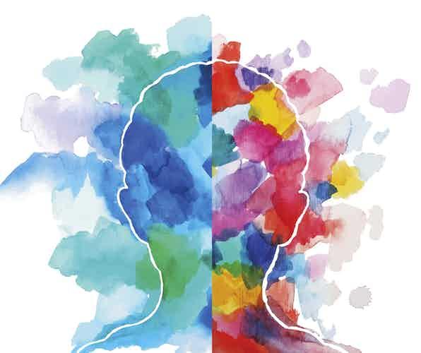 creativity left right brain
