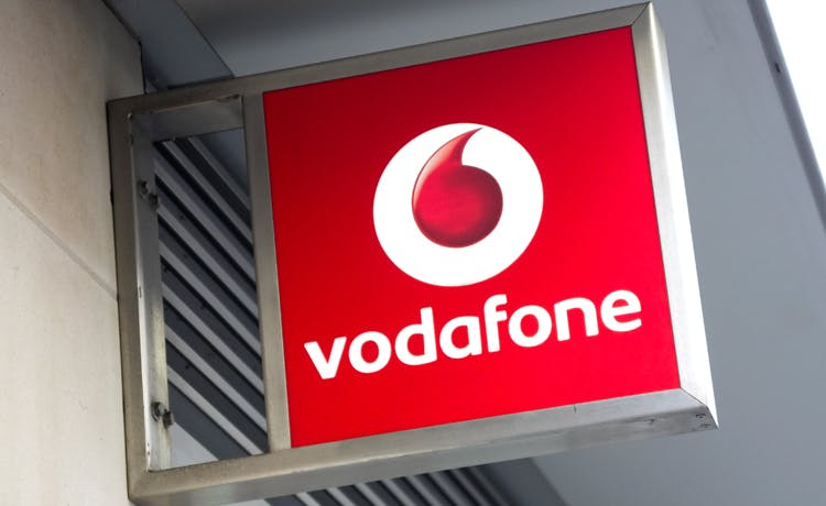 Vodafone moves to block ads from fake news and hate speech websites