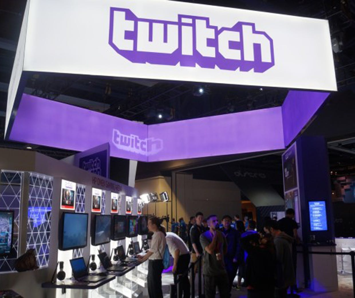 Amazon's Twitch on why it is the 'Gogglebox of live streaming'