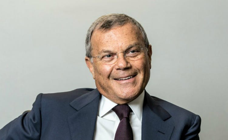 WPP Cuts 2017 Sales Growth Outlook