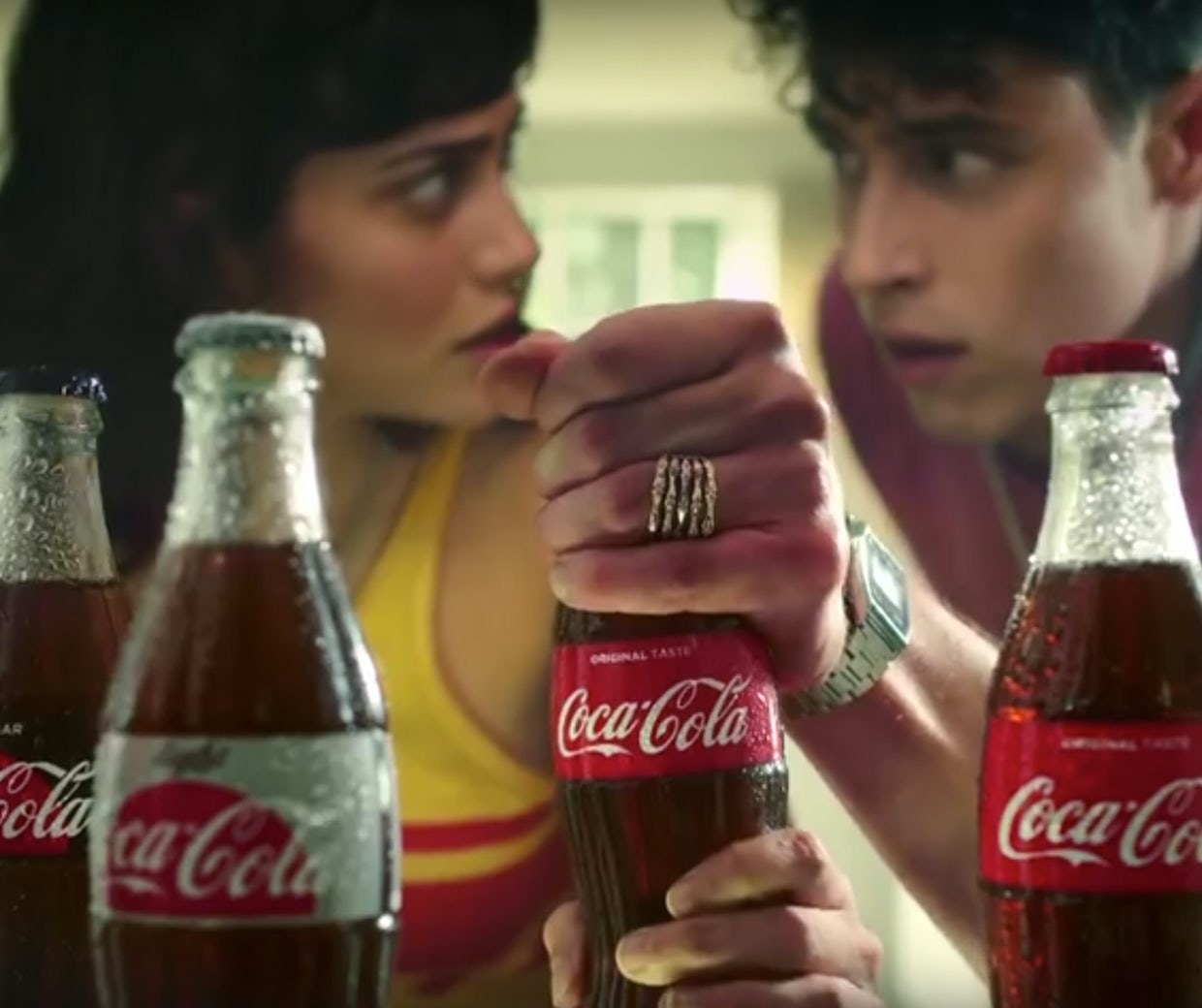 Coca-Cola Touches On Diversity And Inclusion In New Campaign