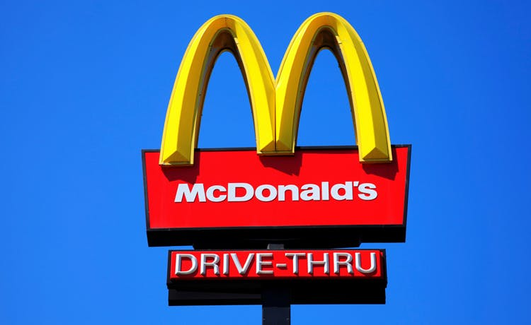 McDonald's most senior UK marketer takes on global role