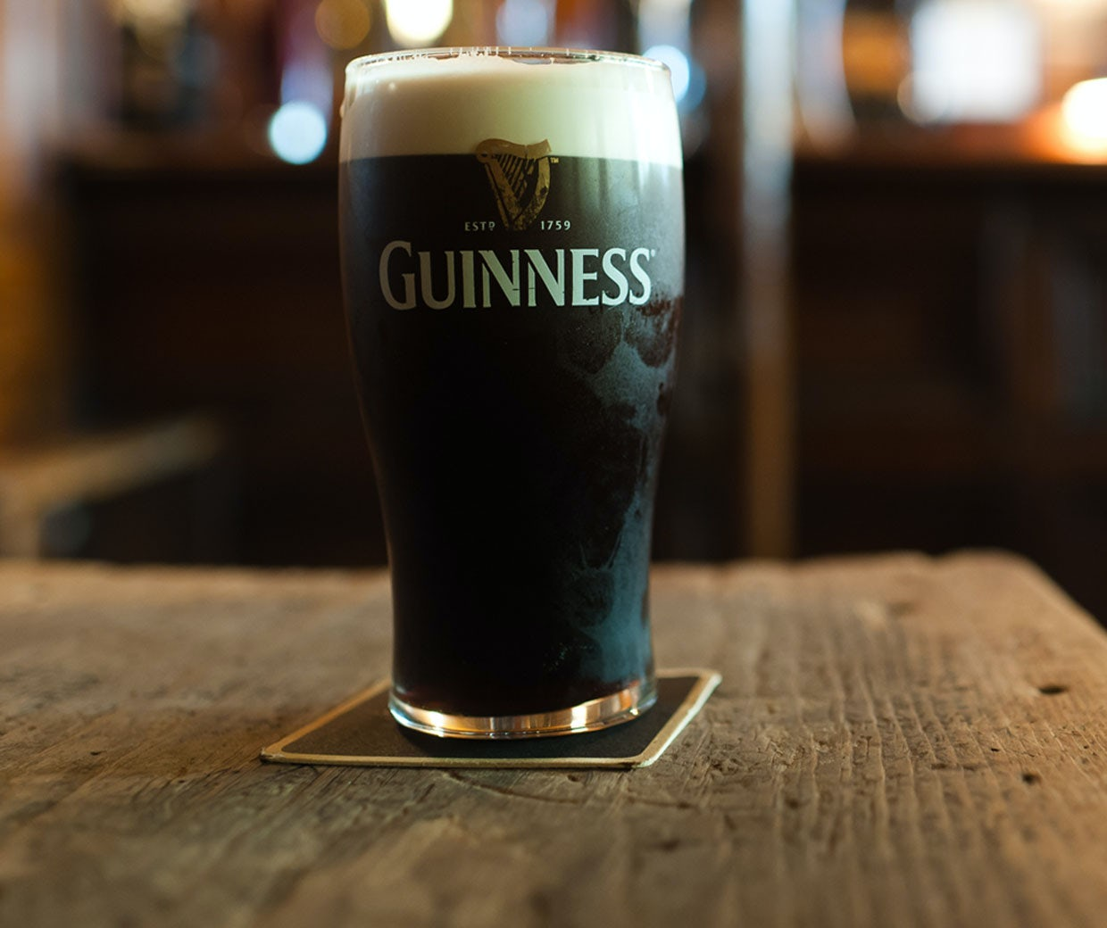Guinness on how it is creating an ageless brand - Guinness beer images ...