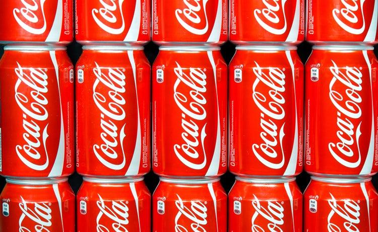 Coca-Cola cmo