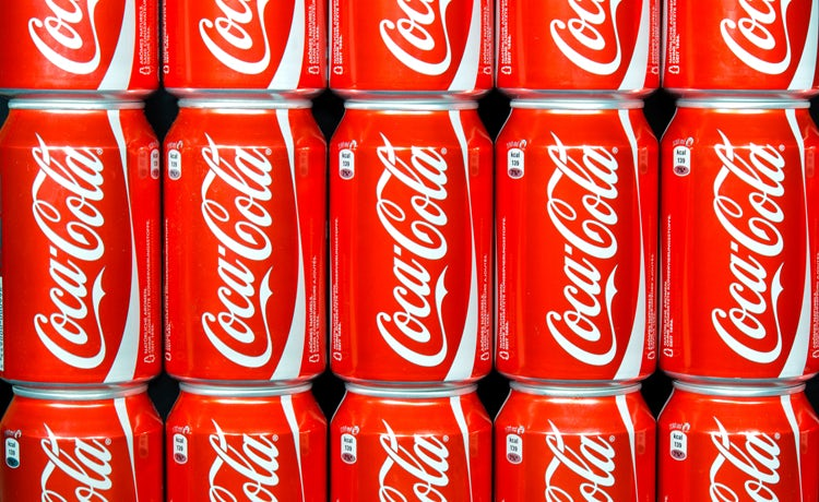 coca cola company strengths and weaknesses