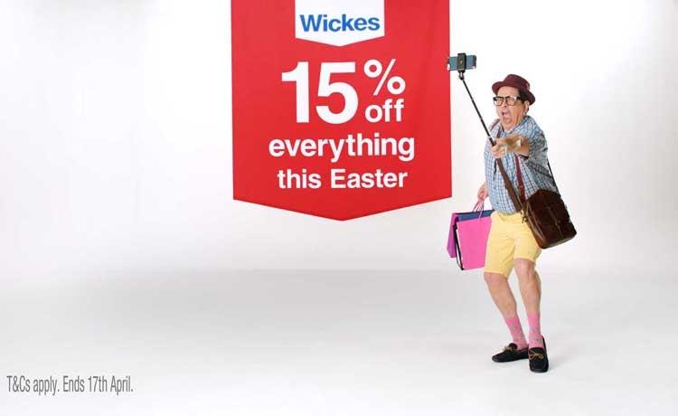 migliori campagne pubblicitarie di Pasqua