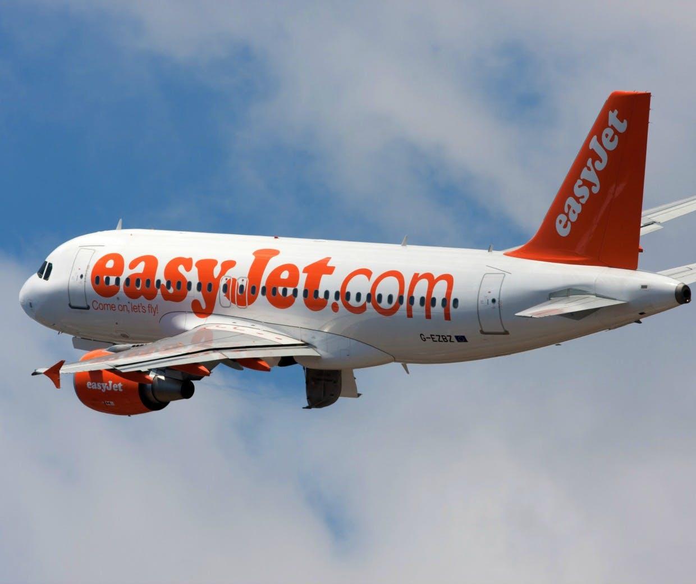 easyjet flights - photo #32