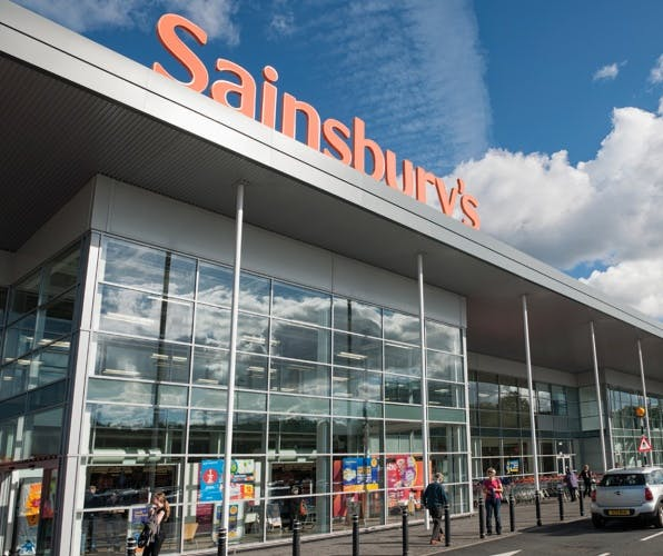 Sainsbury's Asda merger