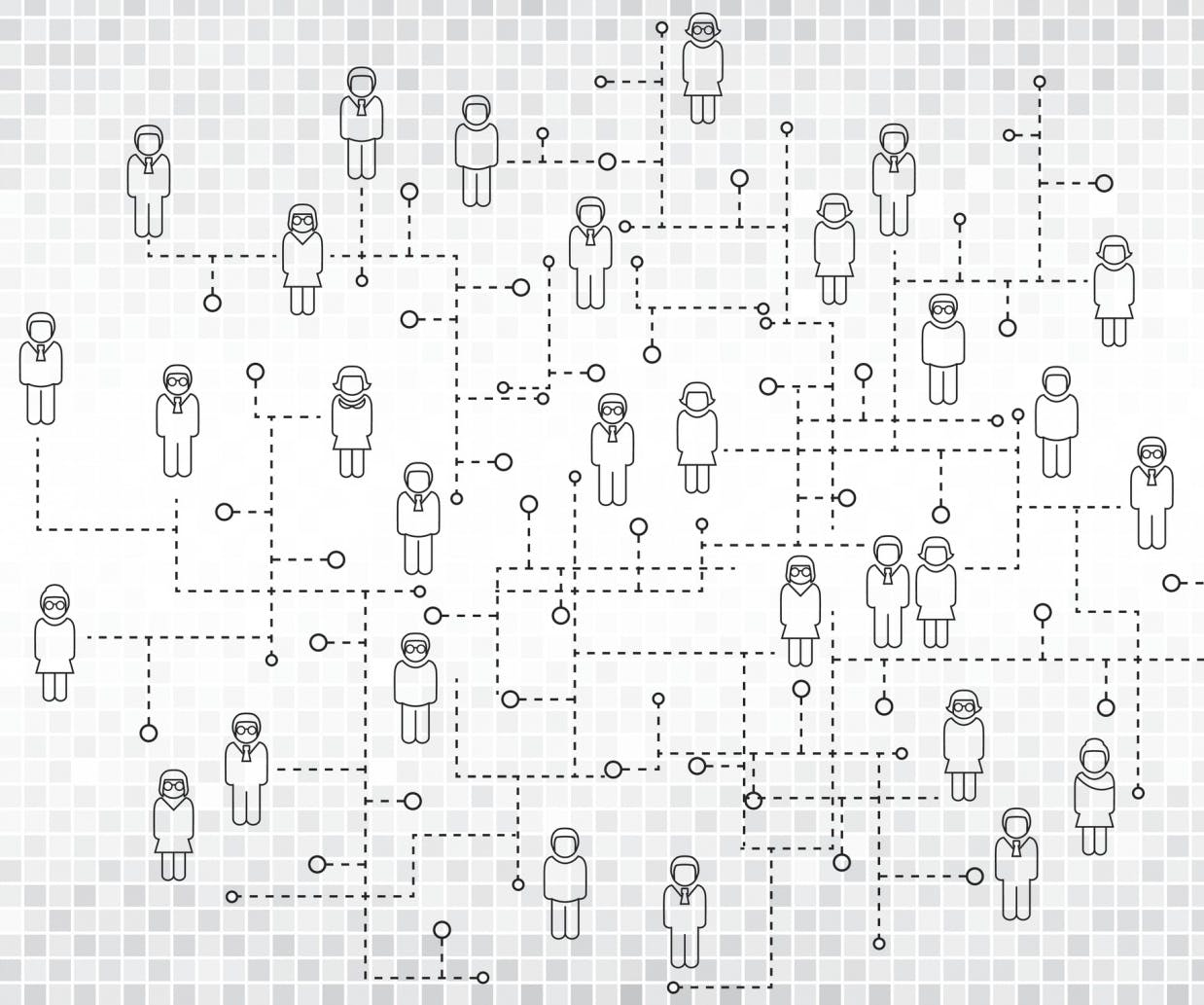 Data science customer relationship