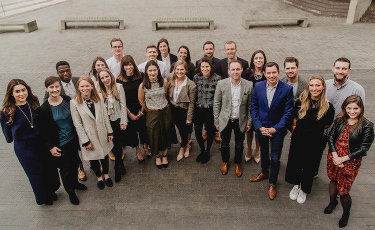 The Marketing Academy Scholars