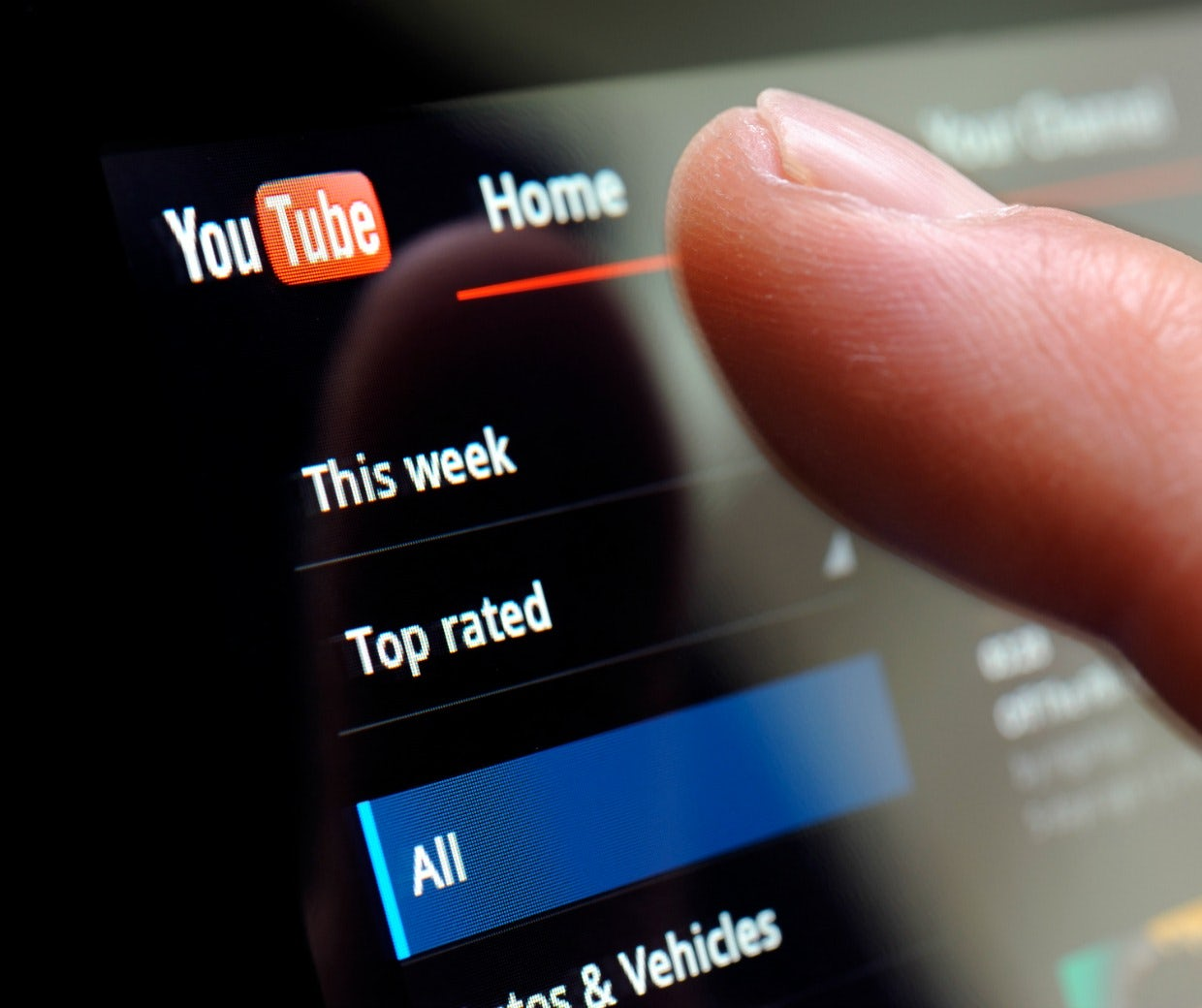 Googles tighter ad rules for youtube a step in the right direction reheart Gallery