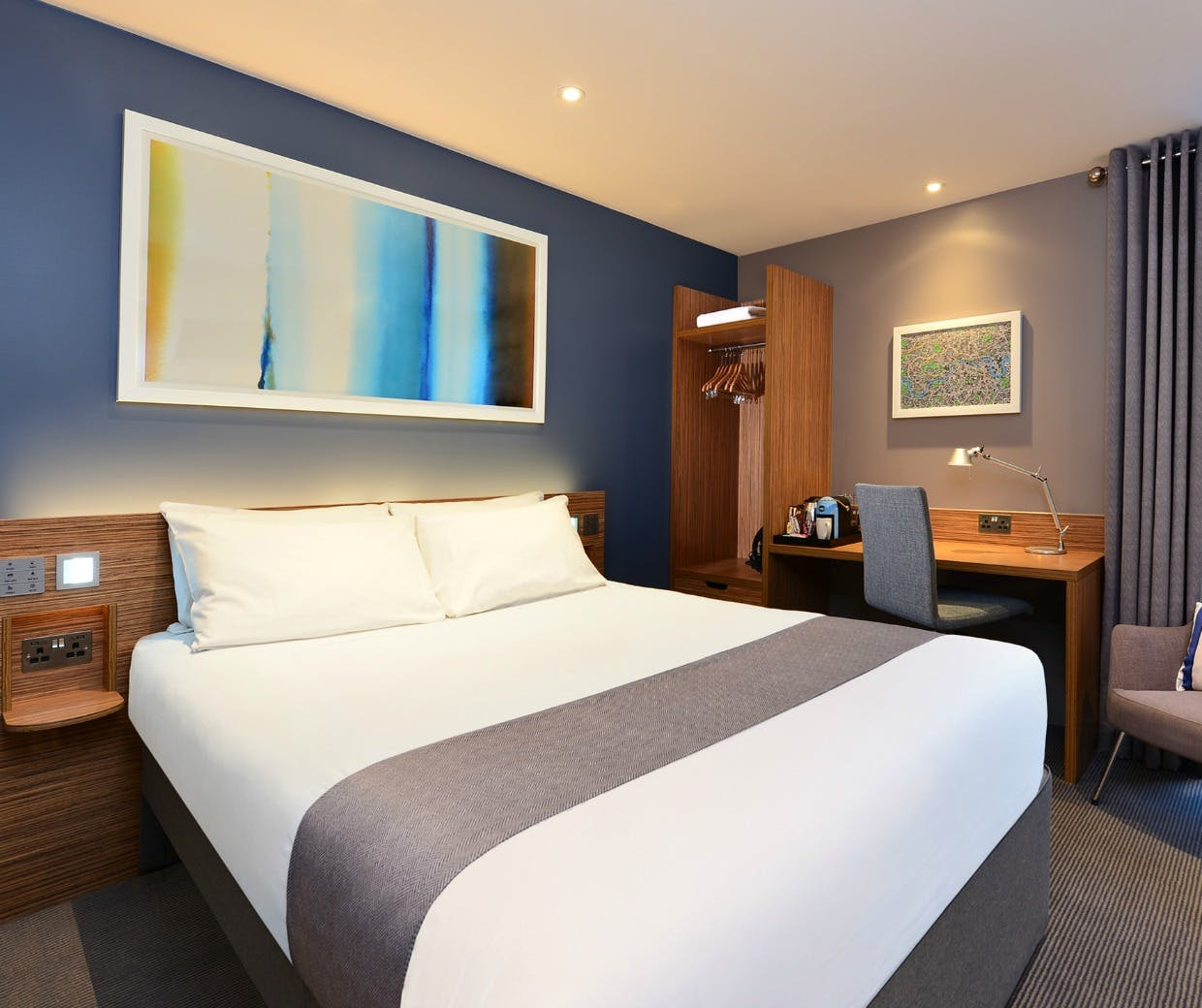 Travelodge admits price alone cannot boost loyalty as it launches travelodge admits price alone cannot boost loyalty as it launches new premium rooms colourmoves