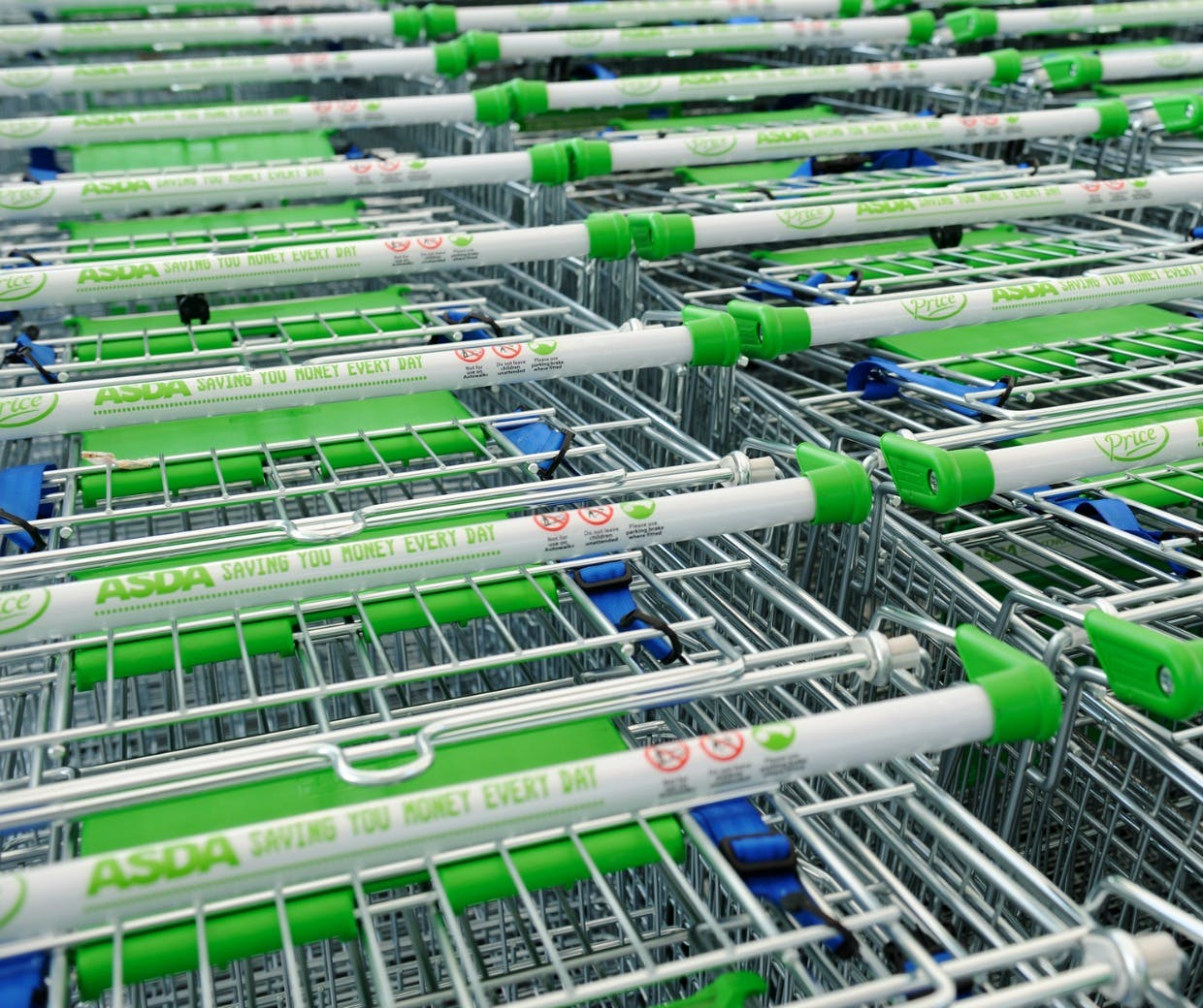 Asda Returns To Sales Growth But Brand Recovery Is Still