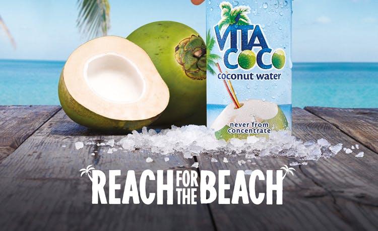 Vita Coco challenger