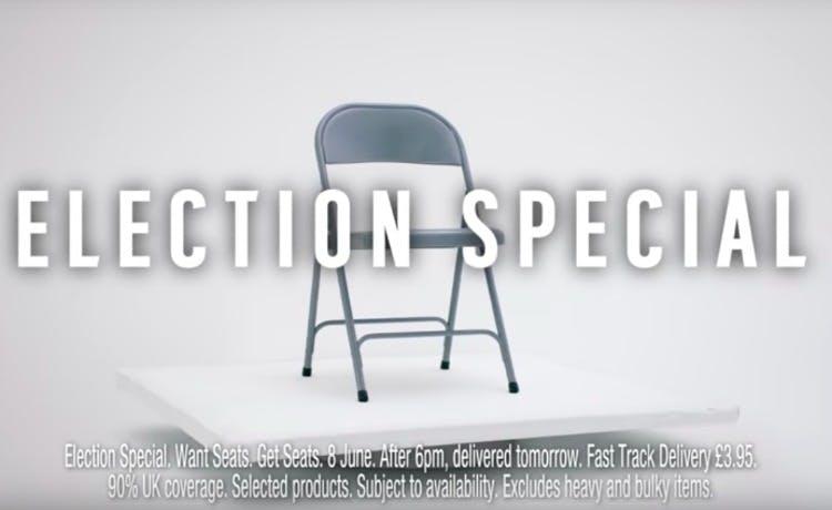 Argos Election Special
