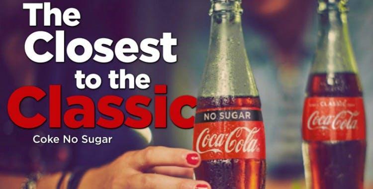 Coke Zero Australia