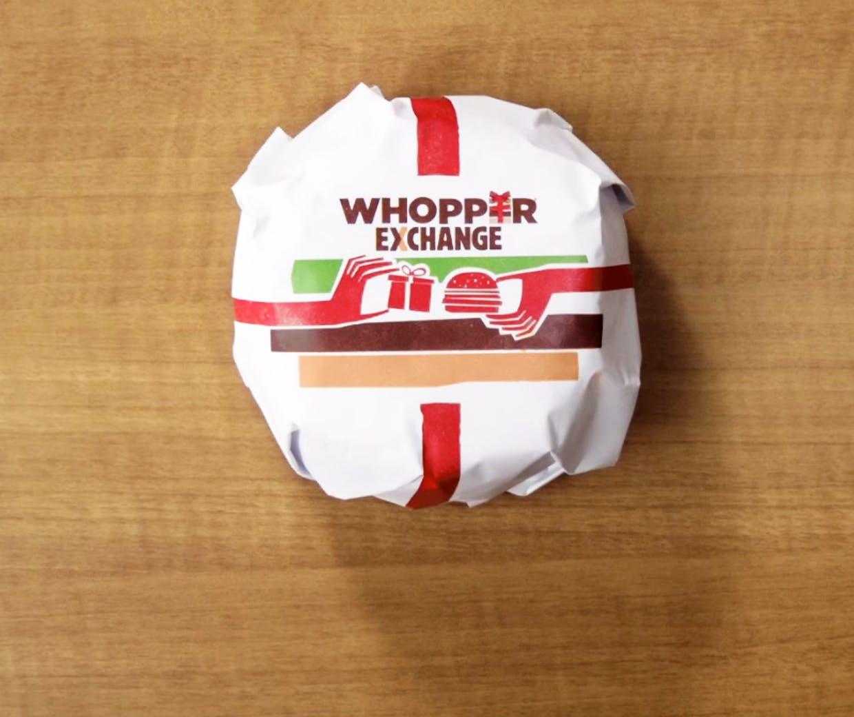 burger king positioning statement