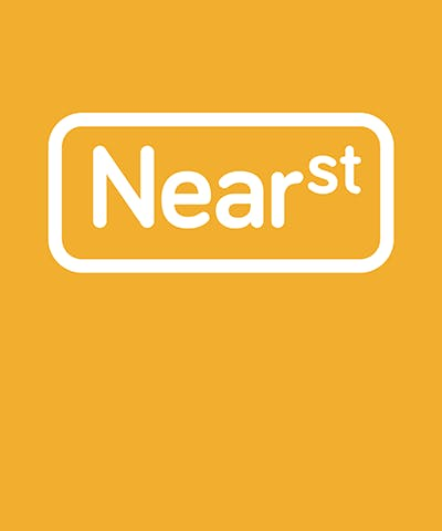 NearSt 100 Disruptive Brands