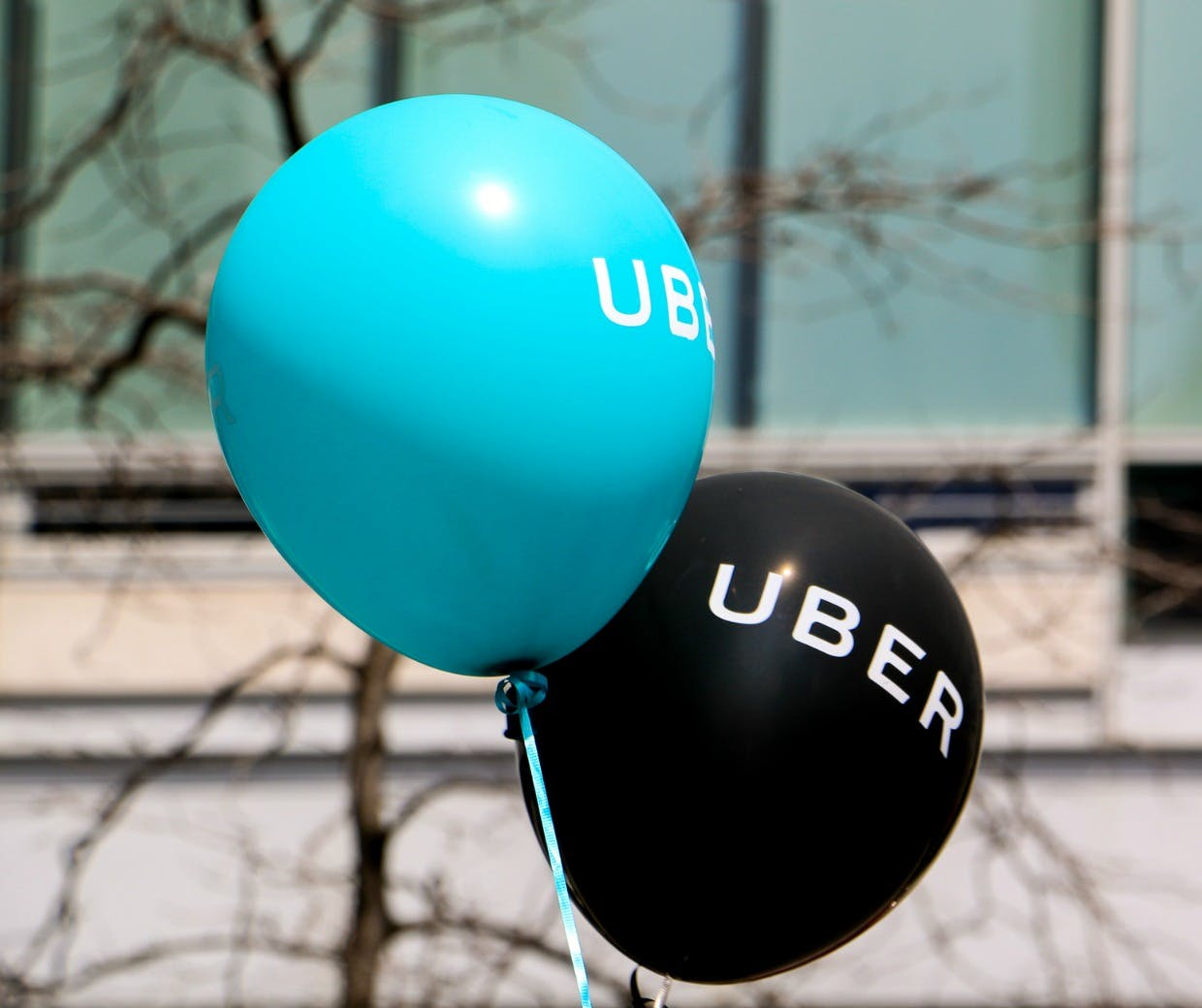 Uber, Instagram & Protein World: 5 things that mattered this week